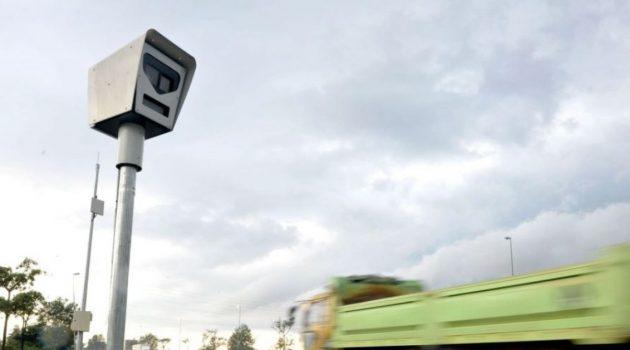 PLUS 南北大道增设多11台 AWAS 超速相机!