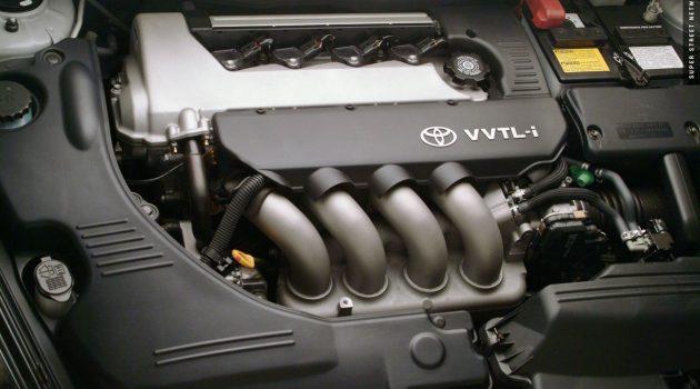 Toyota 正在开发全新的1.5涡轮增压引擎!