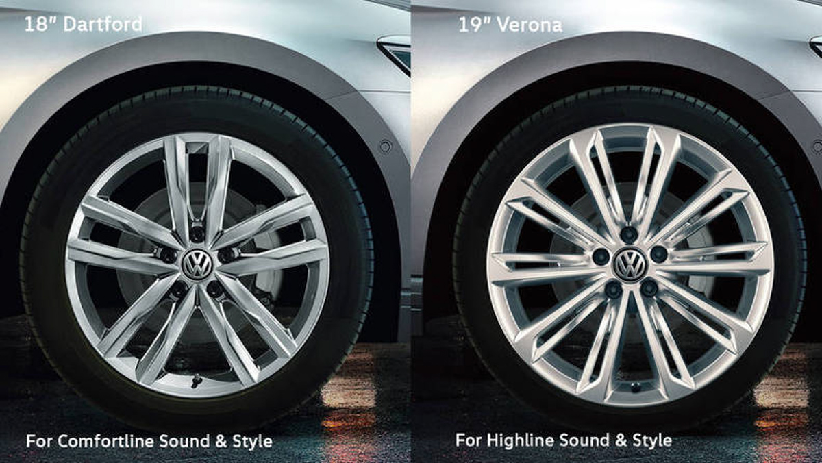 300 W音箱入列, Volkswagen 推出 Sound & Style 车型!