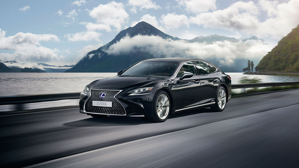 Toyota 将推出涡轮混合动力引擎,最大马力大450 Hp!
