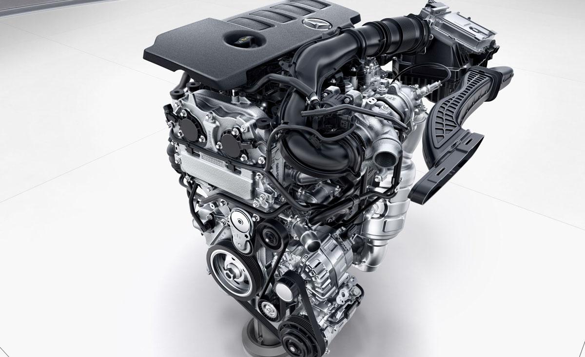 2020 Mercedes-Benz GLA 将在法兰克福车展首发!