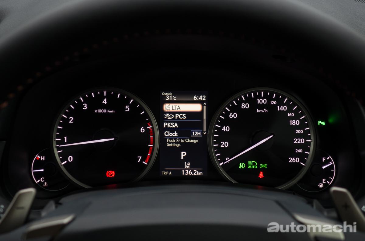 2019 Lexus NX 300 ,性价比更高!