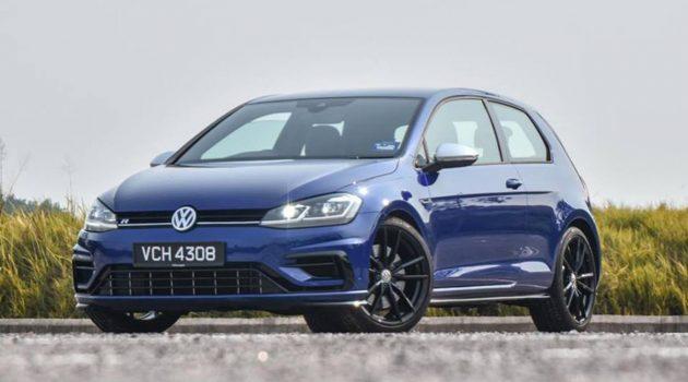 Volkswagen Golf R 3 Door ,它有什么好玩?