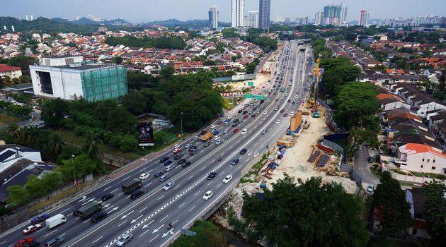 Gamuda 接受政府献议,同意出售旗下4条大道!