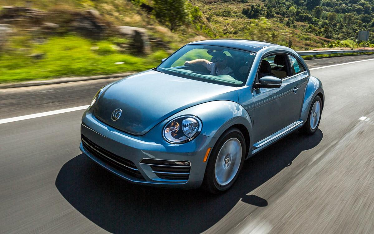 Volkswagen Malaysia 将为 Beetle 举办全国大规模聚会!