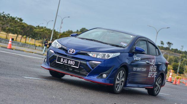 2019 Toyota Vios 还有什么卖点?一次过让你看清楚!