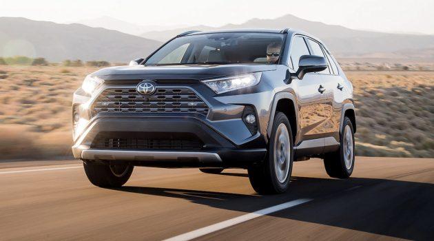 Toyota 七度蝉联成为2019年最有价值汽车品牌!