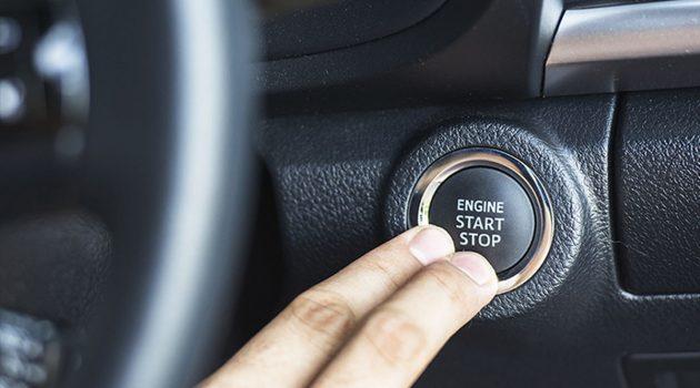 只需要10分钟 Keyless 车型就能够被破解?