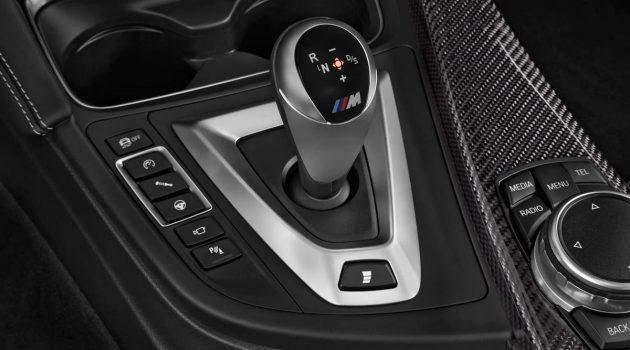 ZF 将发表第四代8at变速箱, BMW 和 FCA 将成最大顾客!