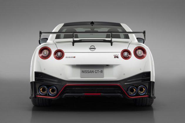 2020 Nissan GT-R R35 美国上市,当地售价 RM 470,000 起跳!