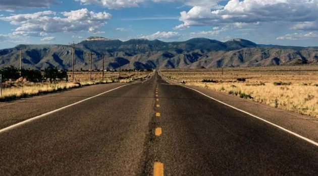 全球最危险的 highway ,最危险的平均每年有300人丧命!