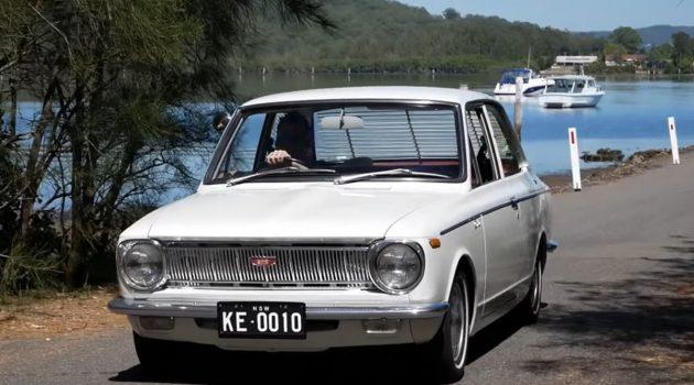 Toyota Malaysia 的历史: Toyota 进军我国市场!Part 1