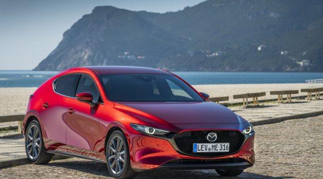 Mazda Malaysia 确认我国 2019 Mazda3 不受召回之影响!