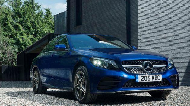 Mercedes-Benz 推出 Mobility Plus 计划,让客户能够更方便的保养汽车。