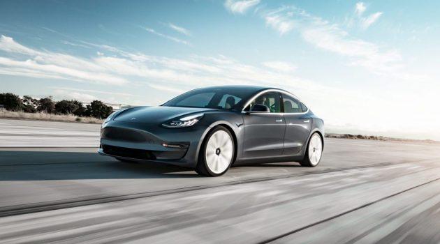 Tesla Model 3 因为赶工,所以被爆出偷工减料丑闻!