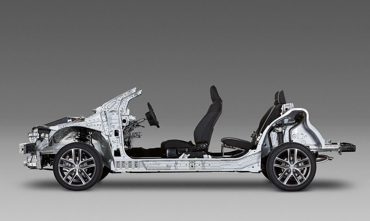 Toyota Alphard / Vellfire 正在开发中,但是可能会被二合一!