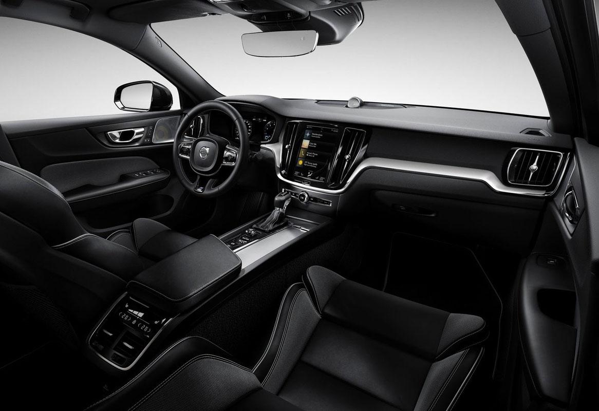 2019 值得期待新车: Volvo S60 大改款!