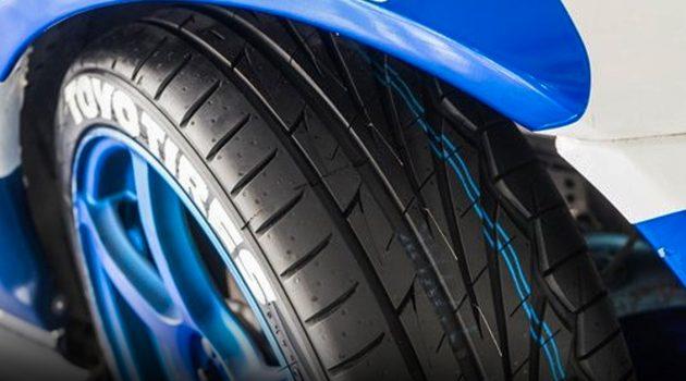 适合市区使用的高性能 Performance Tyre 有哪些?