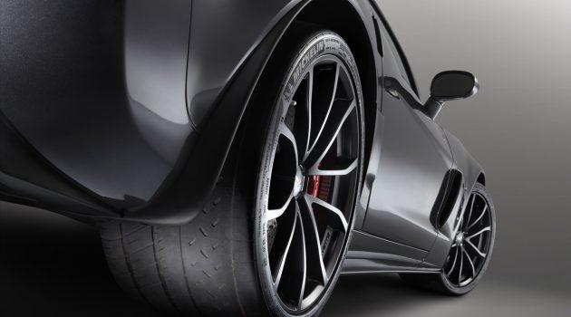 汽车小知识:教你如何看 Tyre Spec !