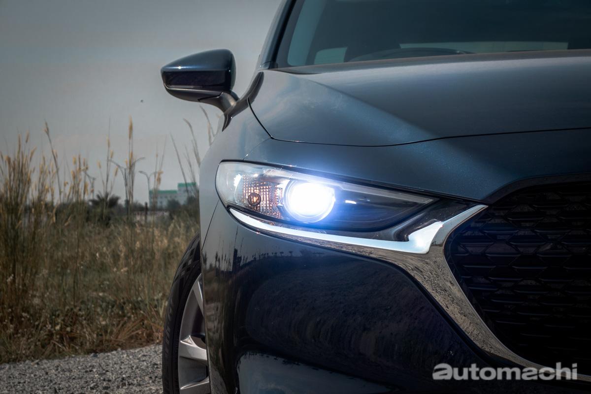 2019 Mazda3 2.0 Sedan ,它的魅力值这价格吗?