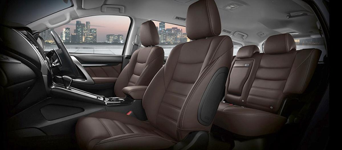 Mitsubishi Pajero Sport 小改款7月25日泰国发表!