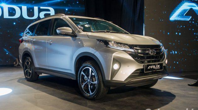 2019年6月大马汽车销量: Perodua 继续保持冠军宝座!