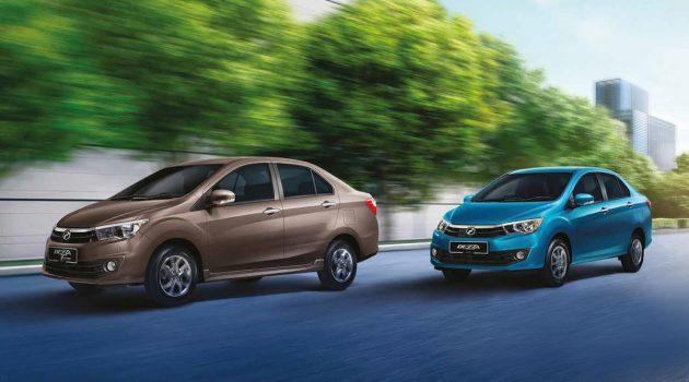 Perodua 上半年销量突破12万辆,今年销售目标放眼23.5万!