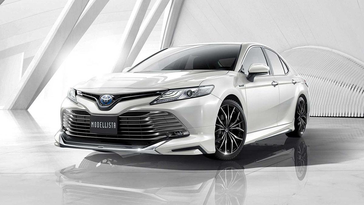 Toyota 新2.4L涡轮引擎将取代目前的3.5 V6!