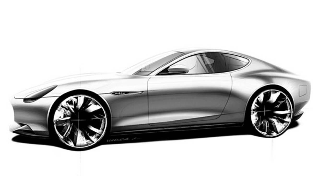 新加坡首个 National Car 跑车即将诞生,最快2023年正式发表