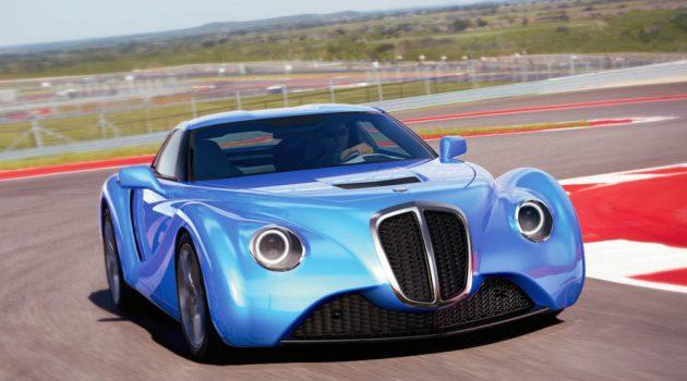 新加坡首个 National Car 即将诞生,最快2023年正式发表