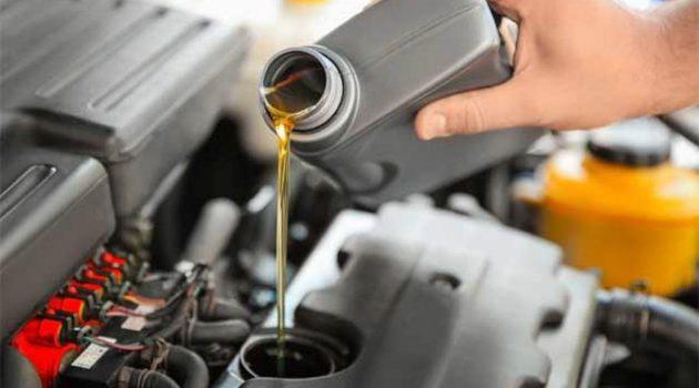 汽车保养小知识: Engine Oil 引擎油怎么看