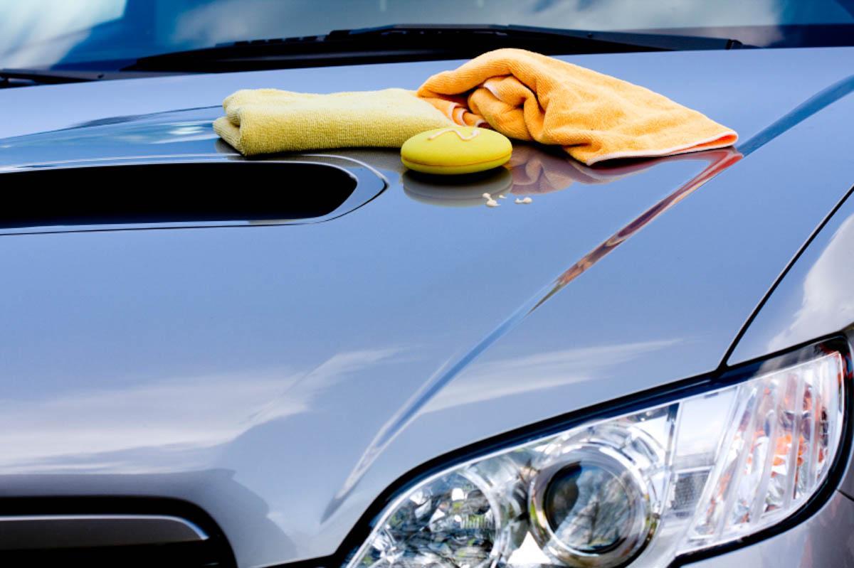 洗车的五大禁忌!你知道几个?