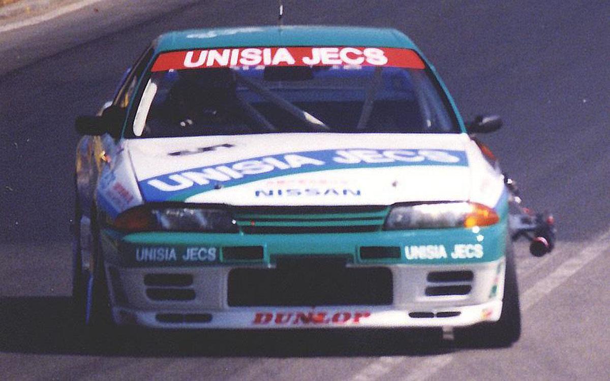 日系经典引擎巡礼: Nissan RB26DETT
