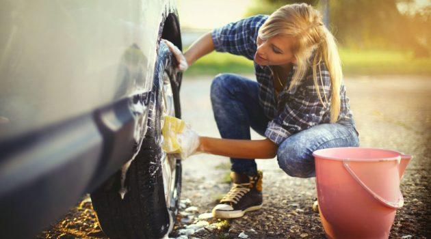 Car Wash 的五大禁忌!你知道几个