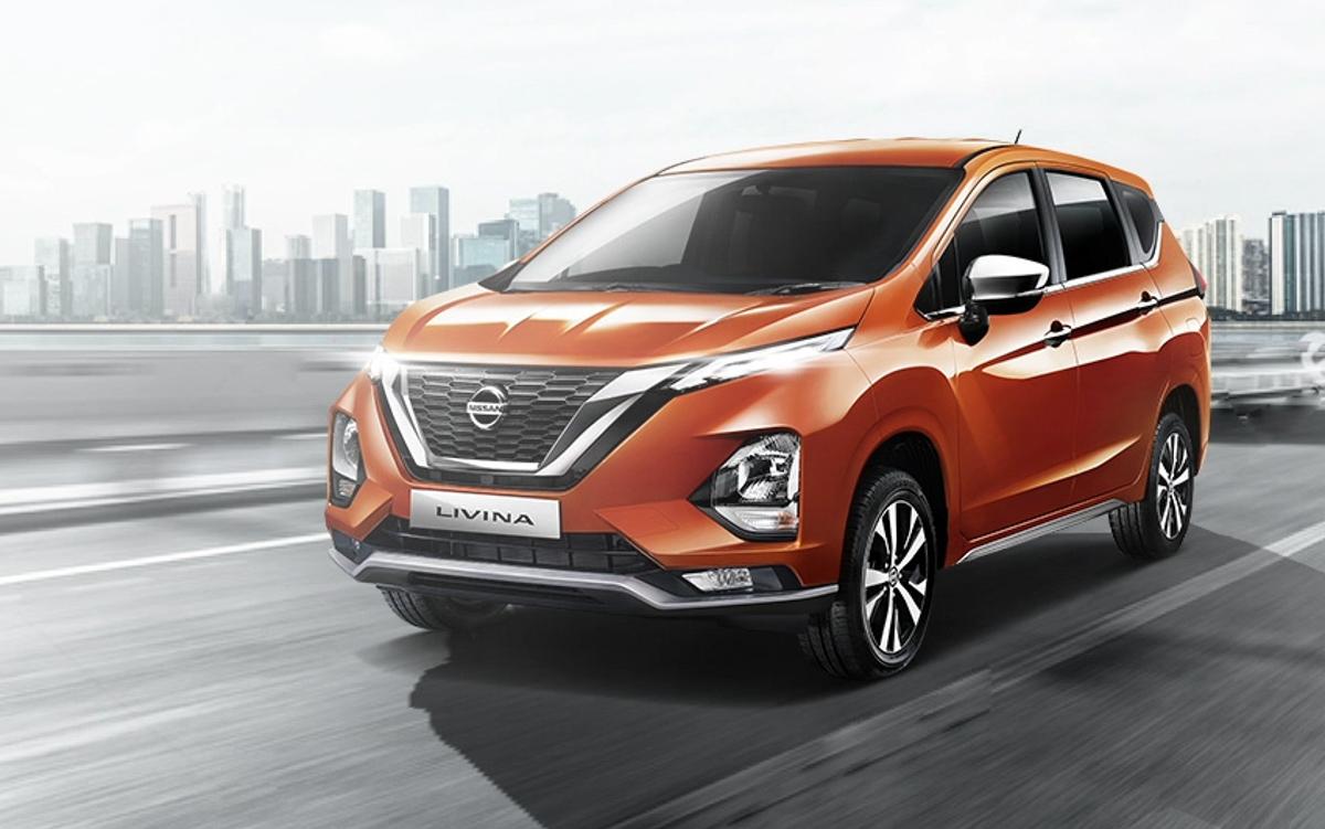 2019 Nissan Livina ,Grand Livina 的继承车