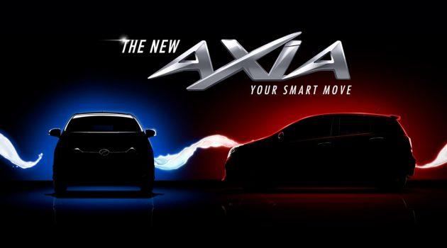 2019 Perodua Axia 开放预订,售价 RM 24,090 起跳
