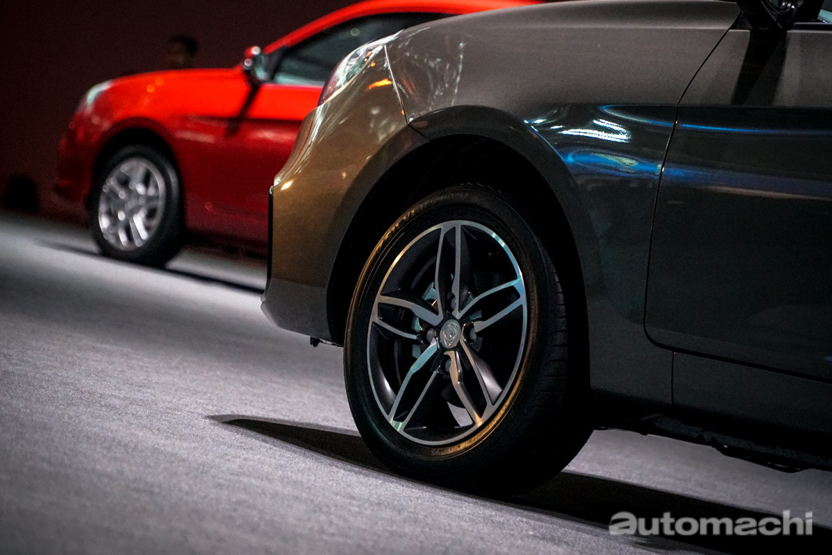 2019 Proton Saga 正式发布!售价由