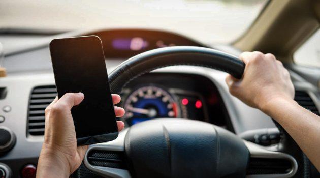 我国公路使用者最要不得的7大 Driving Attitude !