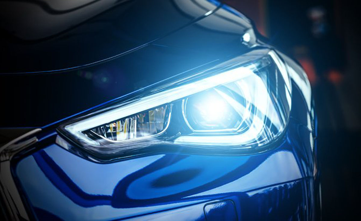 Headlight 灯泡种类大全,目前市场常见的灯泡讲解