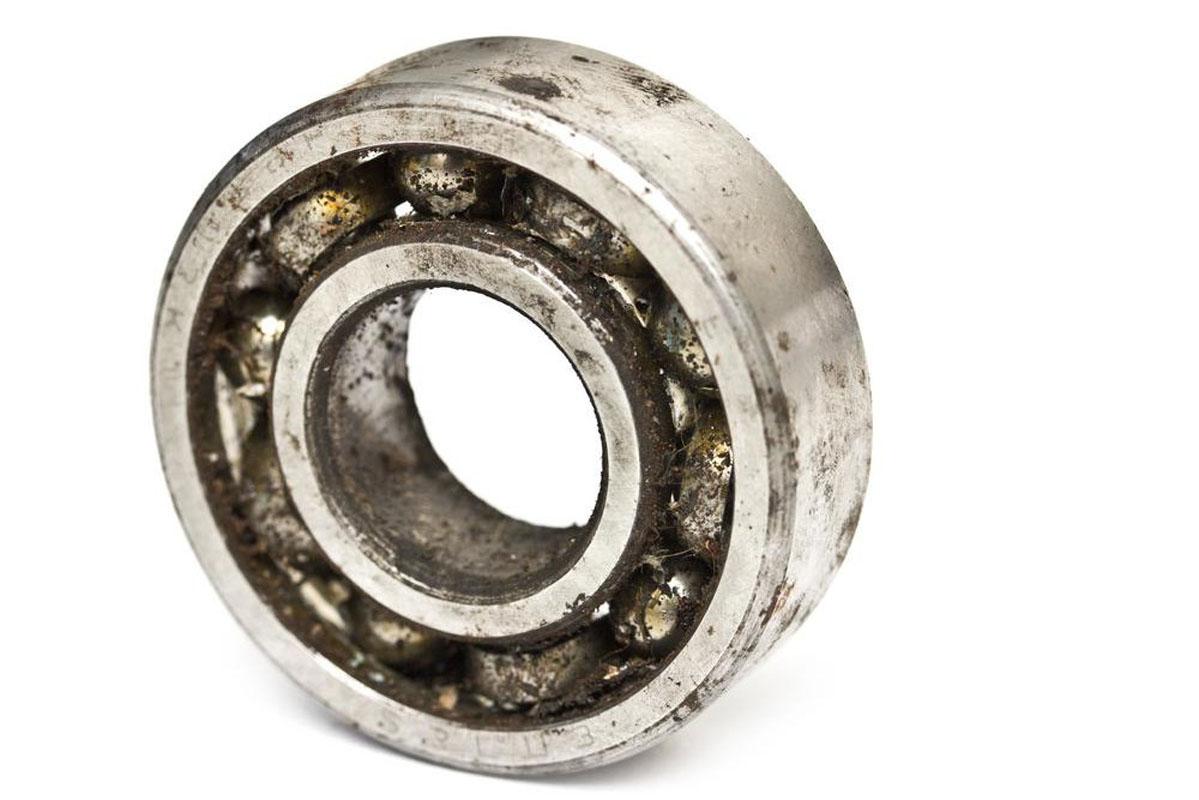 照顾汽车的注意事项:Wheel Bearing