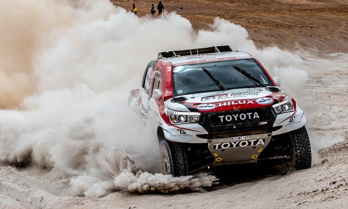 Toyota Hilux 以及旗下的 Hybrid 车款都有望推出 GR 性能版本!