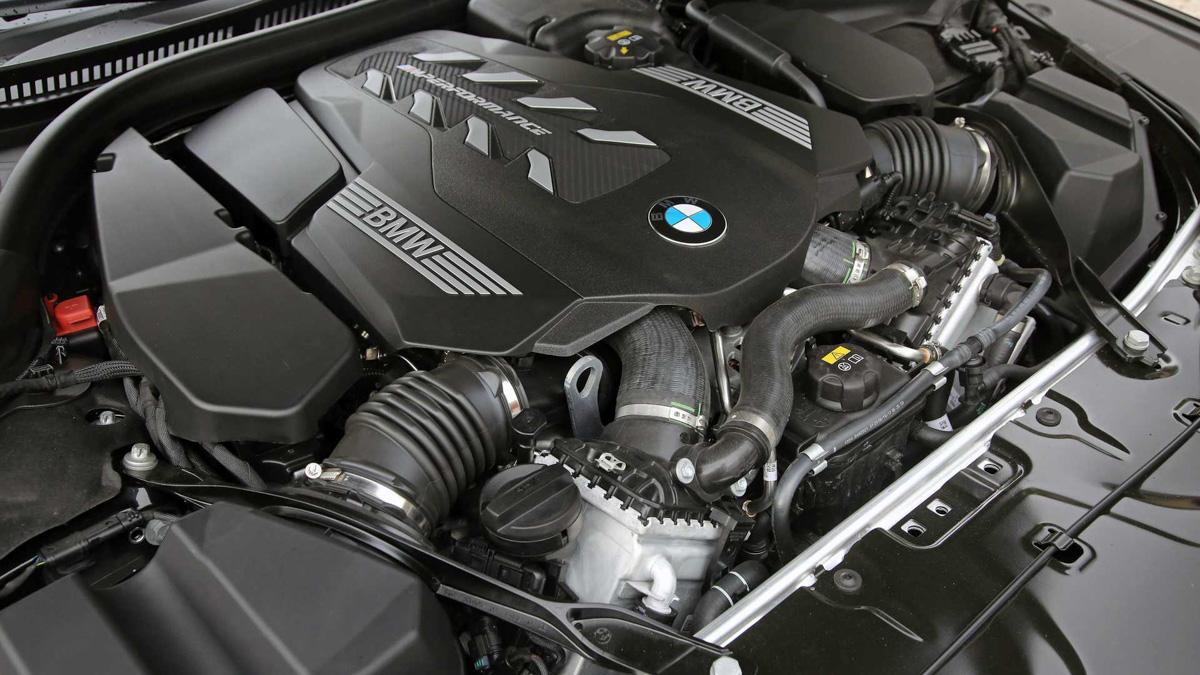 比 M8 Competition 更强, Manhart BMW M850i 猛爆登场