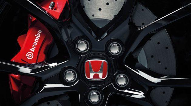 改车别只是盲目追求动力, Brake System 也要注意!