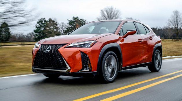 Consumer Report 十大最省油 SUV , Toyota 扬威前五名