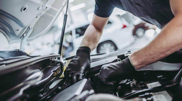 汽车小知识:Engine 机件检查与保养