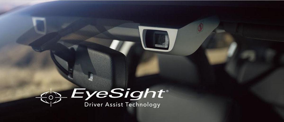 2019 Subaru Forester 正式公开预定, EyeSight 来到我国啦!
