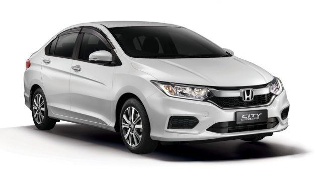 Honda City Special Edition 登场,售价 RM 75,955 起