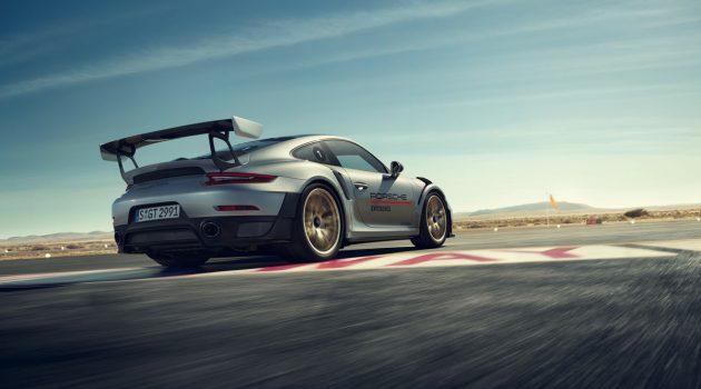 Porsche Malaysia 诚邀你出席 Sportscar Together Day !