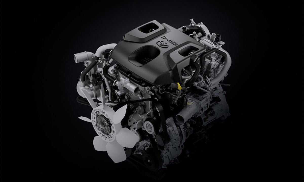 Toyota Majesty 泰国登场,售价 RM 232,125 起跳