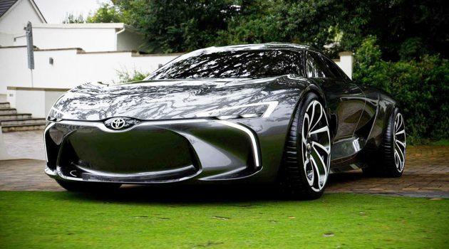 Toyota MR2 车型开发工作或寻求 Porsche 合作